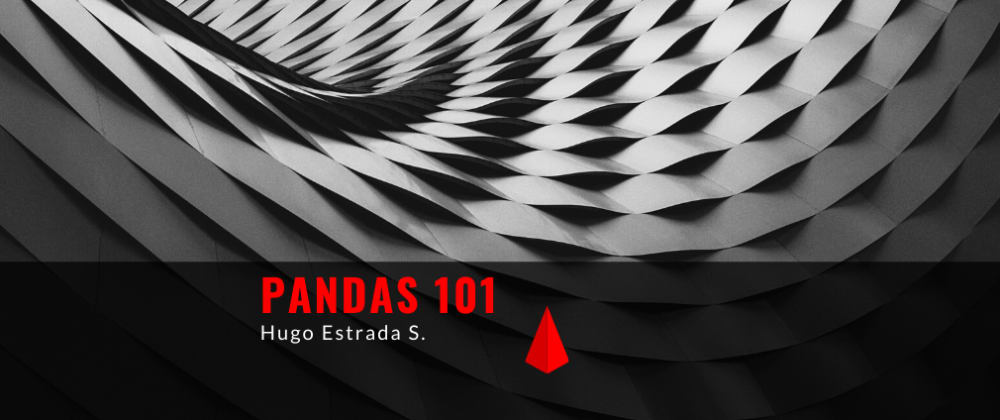 Cover image for Pandas 101 - pt. ii: Practicing with DataFrames
