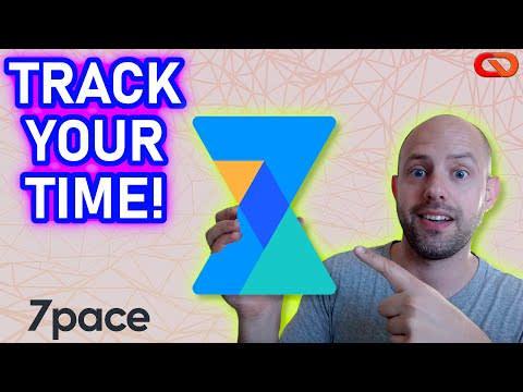 7pace Timetracker: Azure DevOps Time Tracking Made EASY