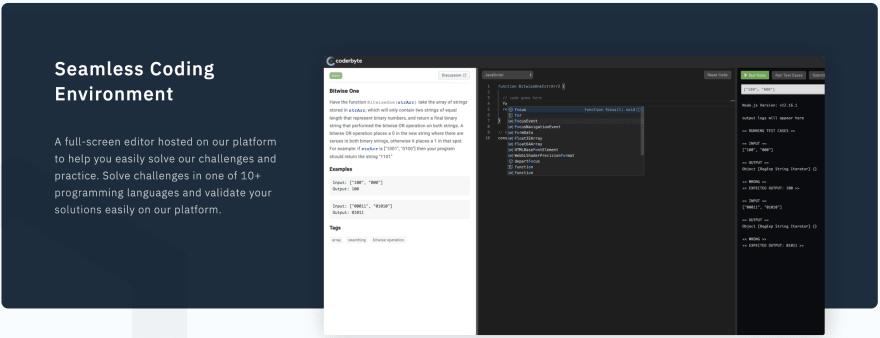 coding-environment