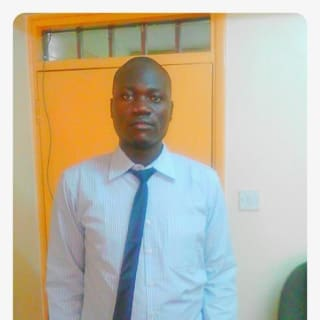 Geofrey Aduda profile picture