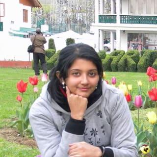 Alivia profile picture