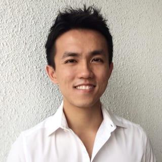 Eugene Yan profile picture