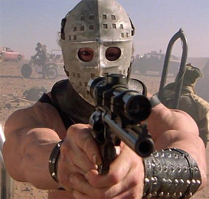 Humongous Mad Max 2