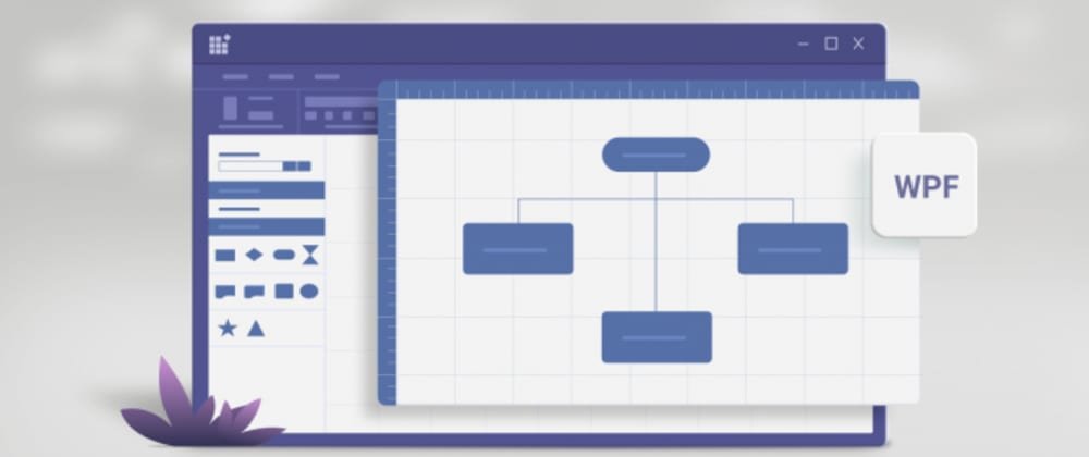 Cover image for Everything You Need to Know About Syncfusion WPF Diagram Control