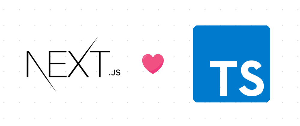 Cover image for Typing components in Next.JS applications