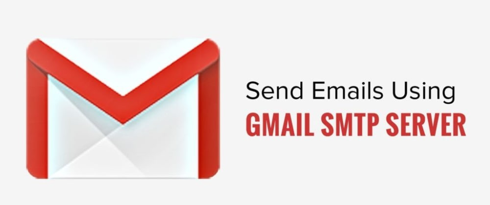 Cover image for GMAIL SSMTP MAIL SERVER INSTALLATION SHELL SCRIPT FOR UBUNTU