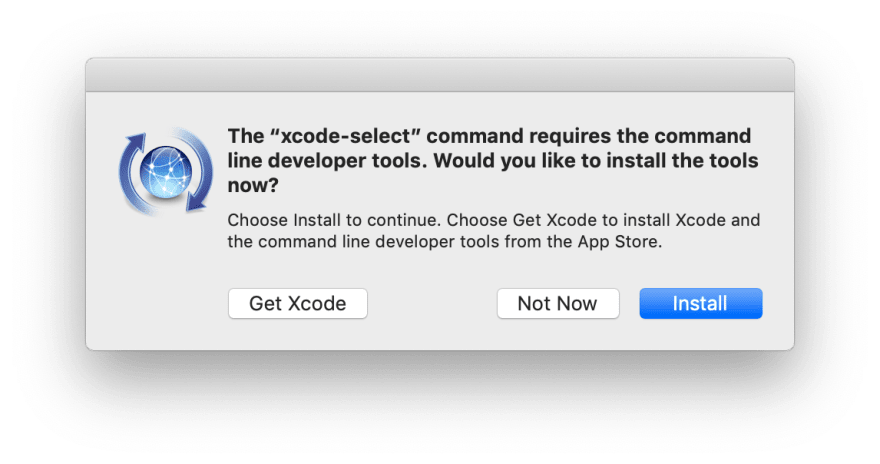 Install homebrew on MacOS Mojave - DEV Community 👩 💻👨 💻