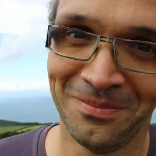 Tiago Antao profile picture