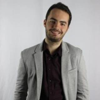 Marius Borcan profile picture