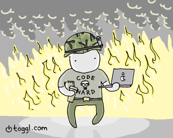 Legacy code Hell