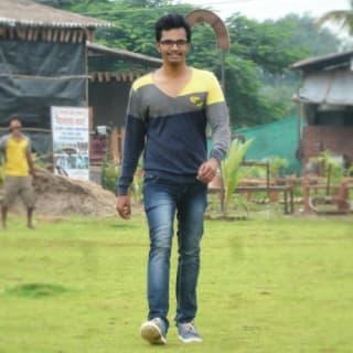 Abhishek Deshmukh profile picture