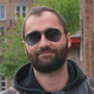 Dimitris Gravanis profile picture