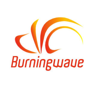Burningwave logo