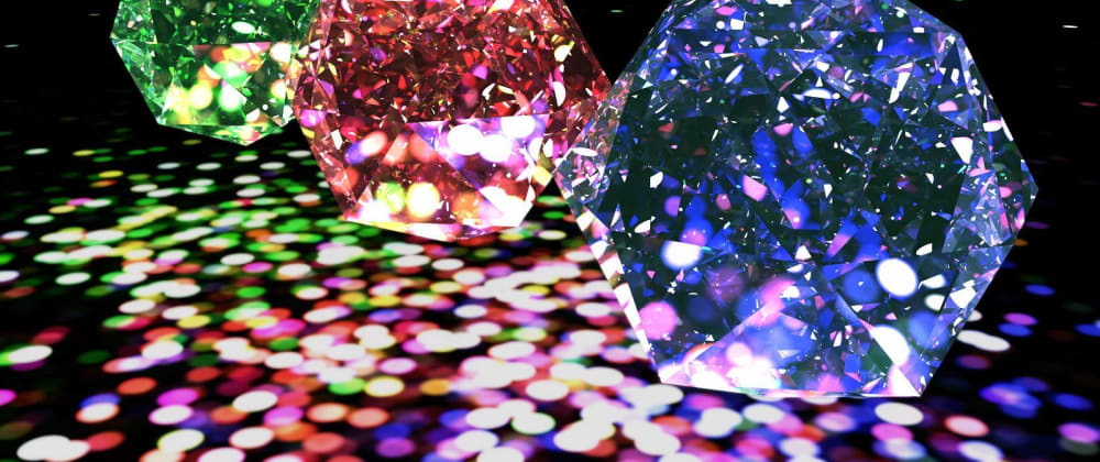 Cover image for Best Gems for beginners.