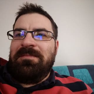 Ferenc Czina profile picture
