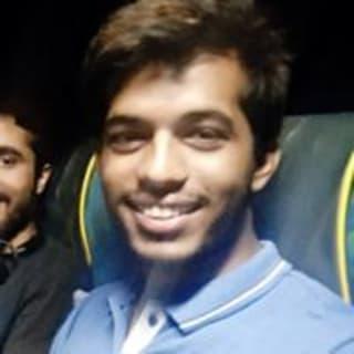 Anubhav Madhav profile picture