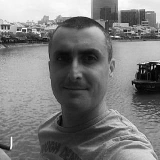 Julien Regnault profile picture