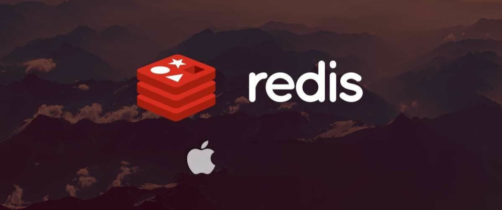 Cover image for Installing and setting up Redis server for Mac OS.