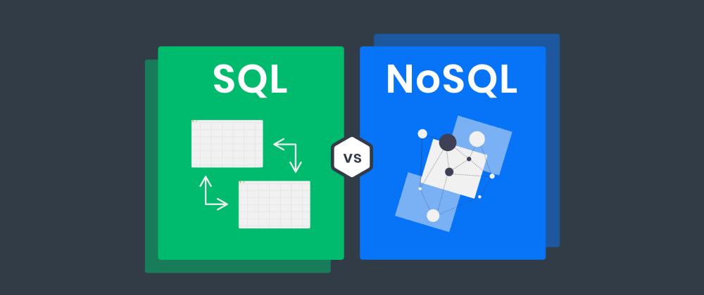 Cover image for Data Royale: [SQL] vs noSQL