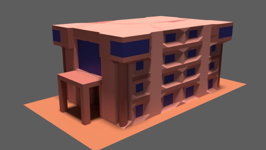 TAT Building