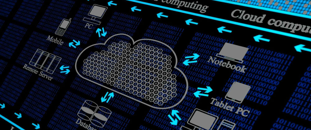 Cover image for Cloud Computing