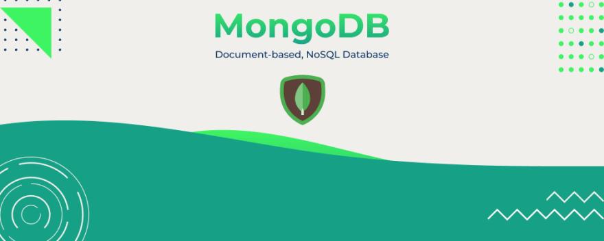 MongoDB Banner