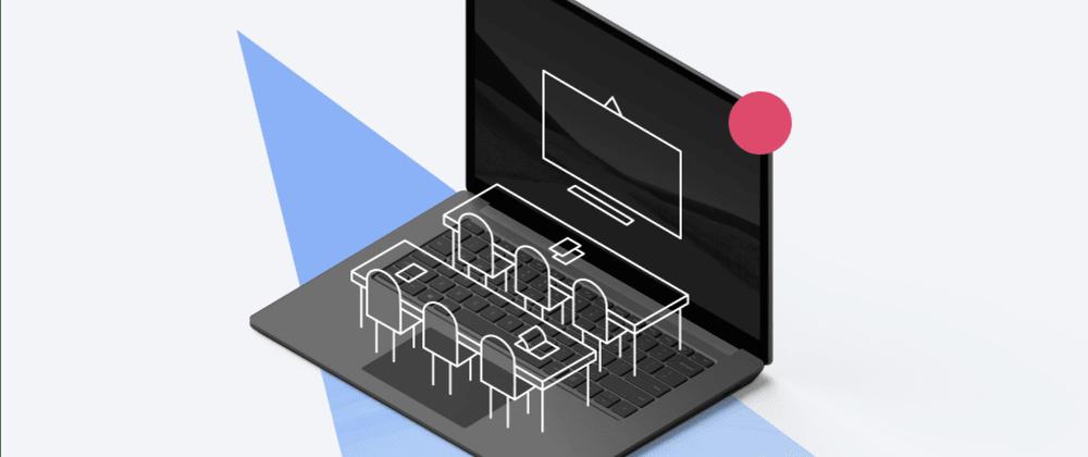 Cover image for Wie man ein virtuelles Klassenzimmer einrichtet: eine Anleitung mit Tipps