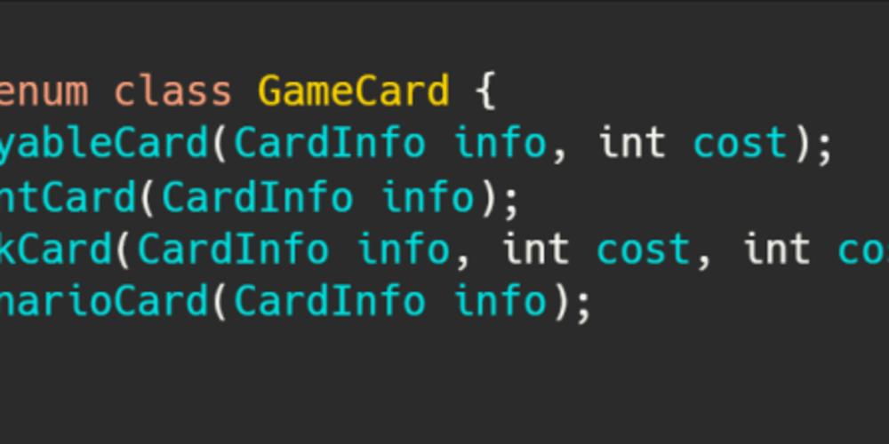 The Dream of C# 9.0