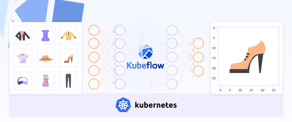 Cover image for Machine Learning Orchestration on Kubernetes using Kubeflow