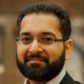 Amer Mahmud profile picture