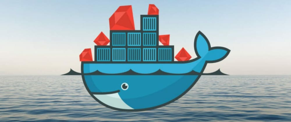 Cover image for Boilerplate for a containerized plain Ruby application