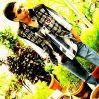 Mayank Saini profile picture