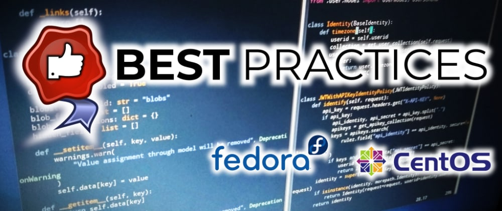 Cover image for The best practice method to install VirtualBox on Fedora 32/33 (and later)