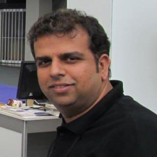 Sunil Vijendra profile picture