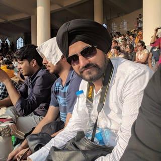 Puneet Singh profile picture