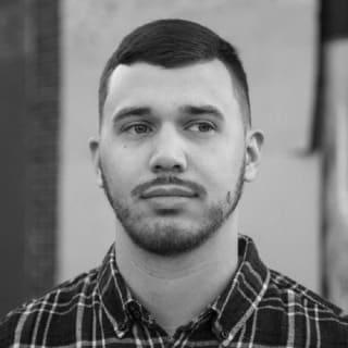 Matt Morgis profile picture