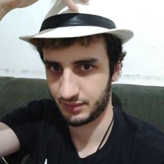 Pedro Cardoso da Silva profile picture