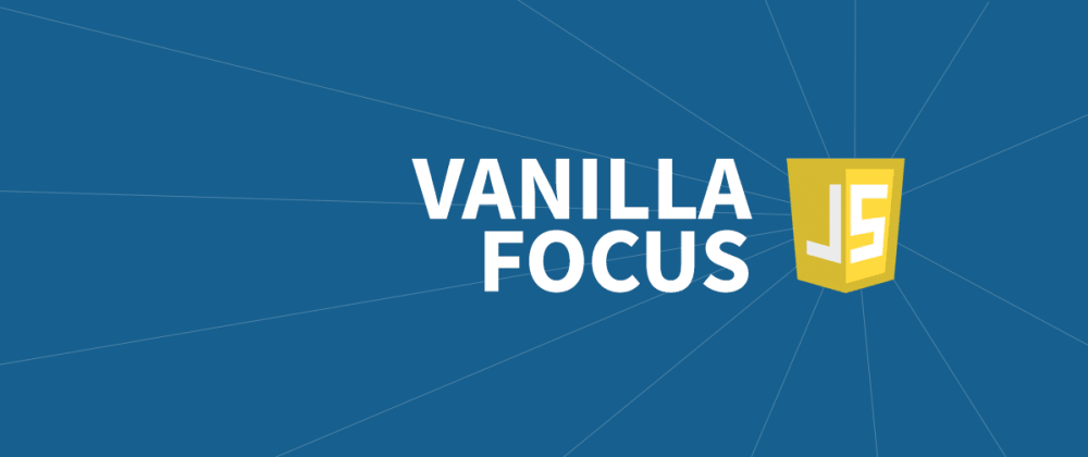 Cover image for If you know jQuery Focuspoint you will like Vanilla Focus