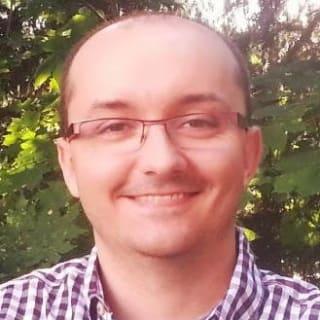 Michał Chruściel profile picture