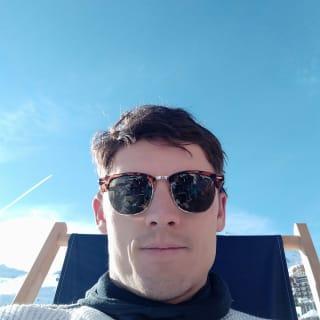 Thomas Cosialls profile picture