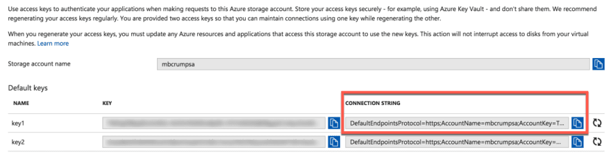 Create an email subscription with Azure Functions - Part 1 - DEV