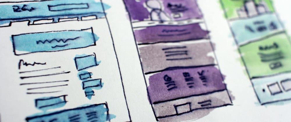 Cover image for 11 Easy UI Design Tips for Web Devs