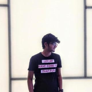 Soham Shah profile picture