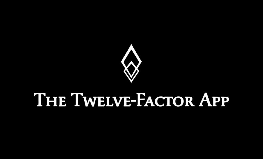 Twelve Factor App Methodology
