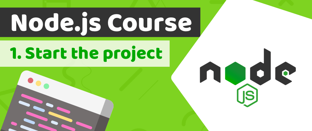 Cover image for Let's learn Node.js by building a backend with Nest.js and Sequelize