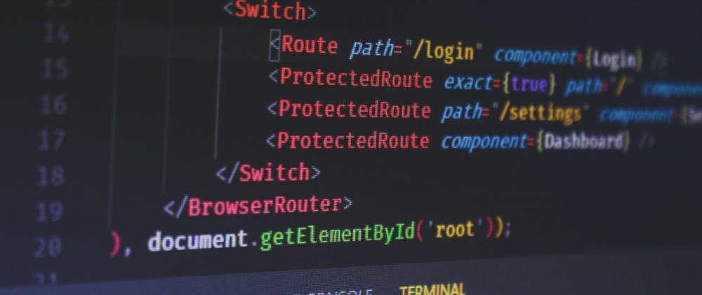 Cover image for 4 Essential ESLint Plugins You Need in Your React Setup