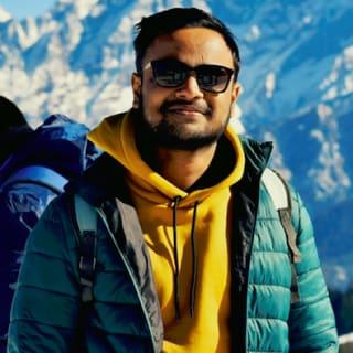 Ishan Srivastava profile picture