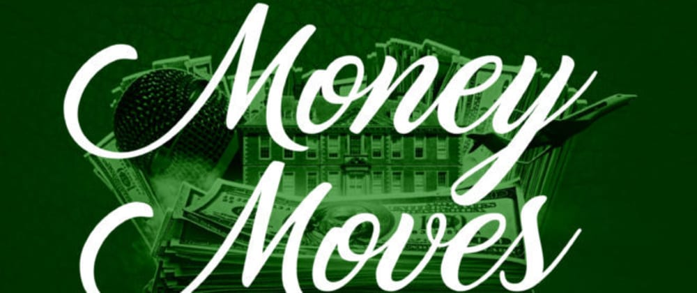 Cover image for Money Moves