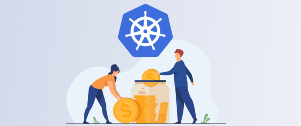 Cover image for Creating a Low Cost Managed Kubernetes Cluster for Personal Development using Terraform