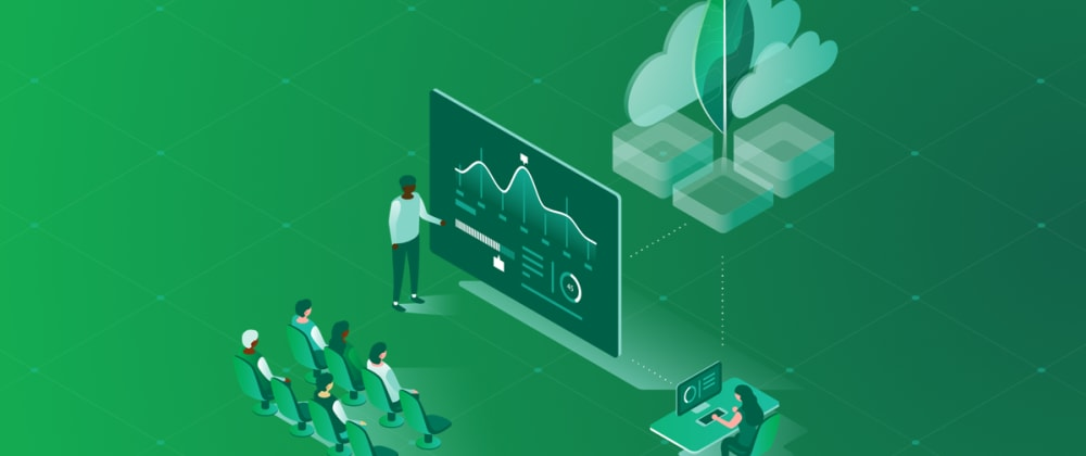 Cover image for MongoDB Local in London 2019